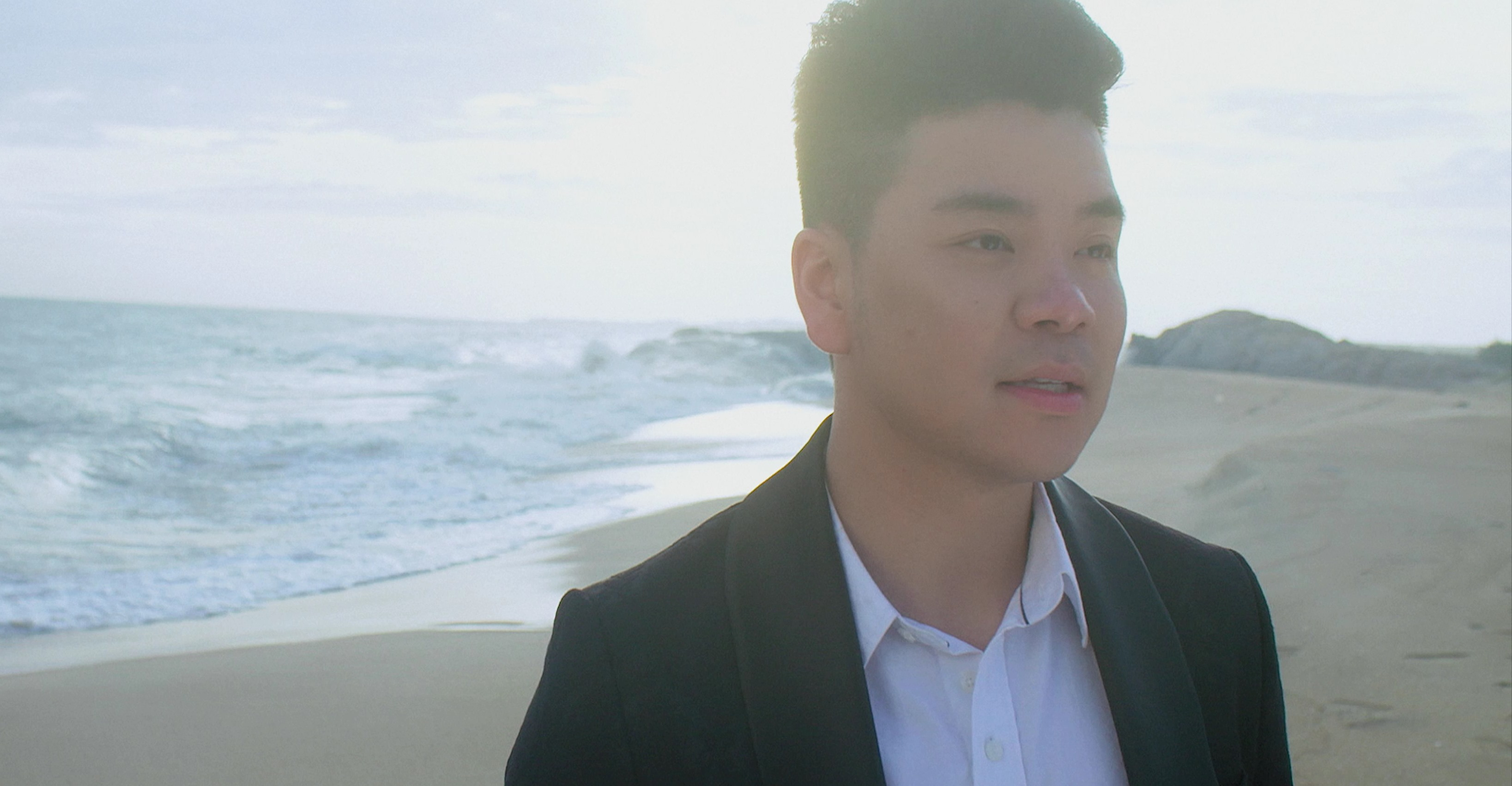 Nụ Hôn Ấm - Tân Hy Khánh