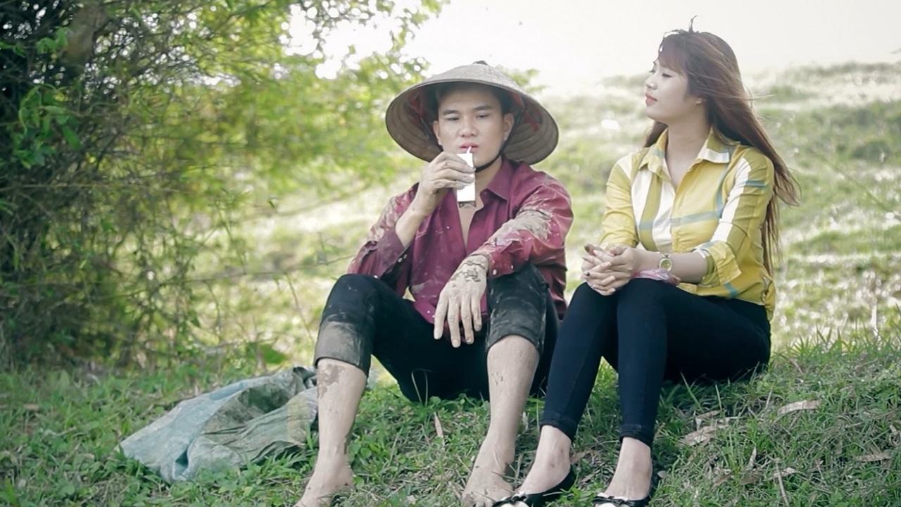 Sống Để Hát - Lâm Chấn Huy