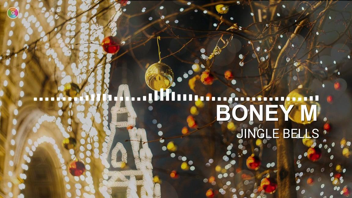 Jingle Bells - Boney M