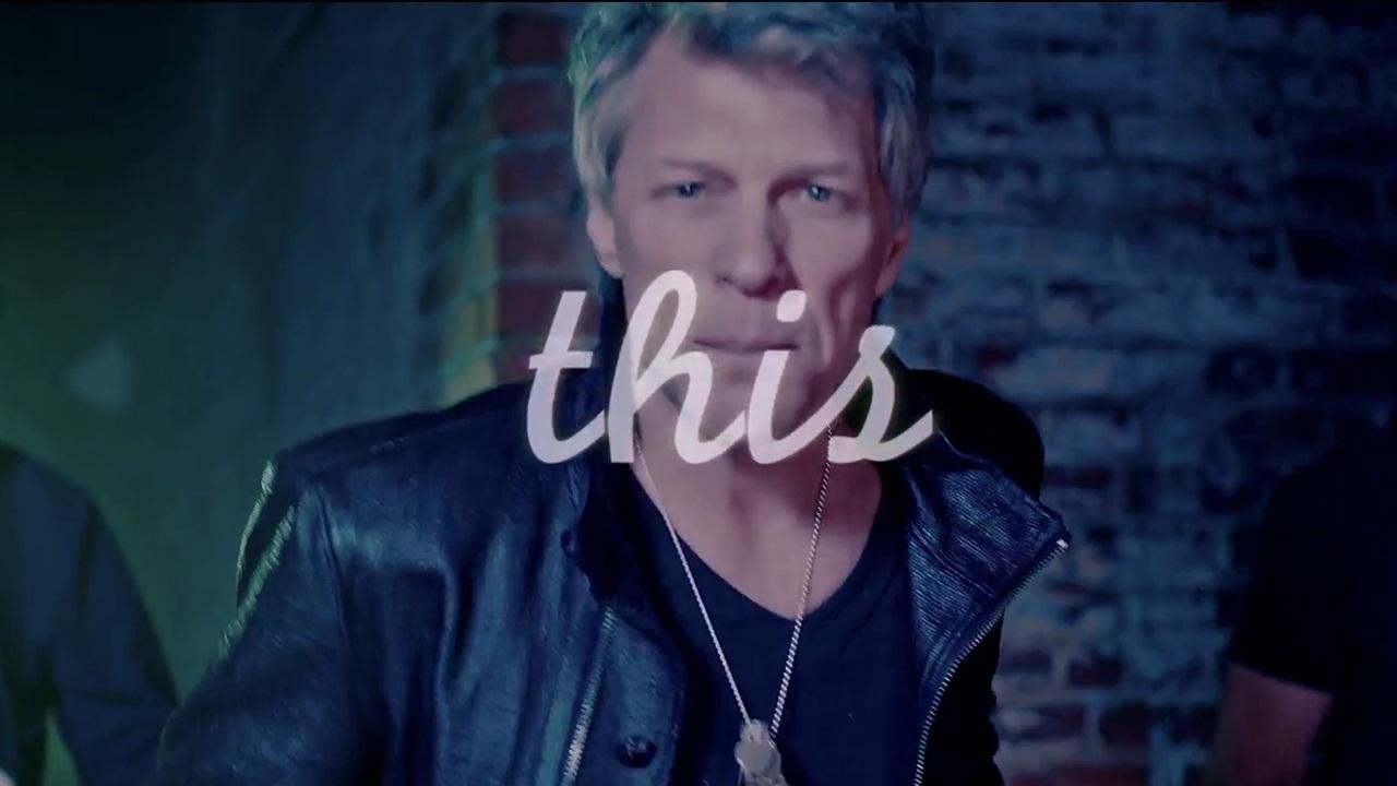 God Bless This Mess - Bon Jovi