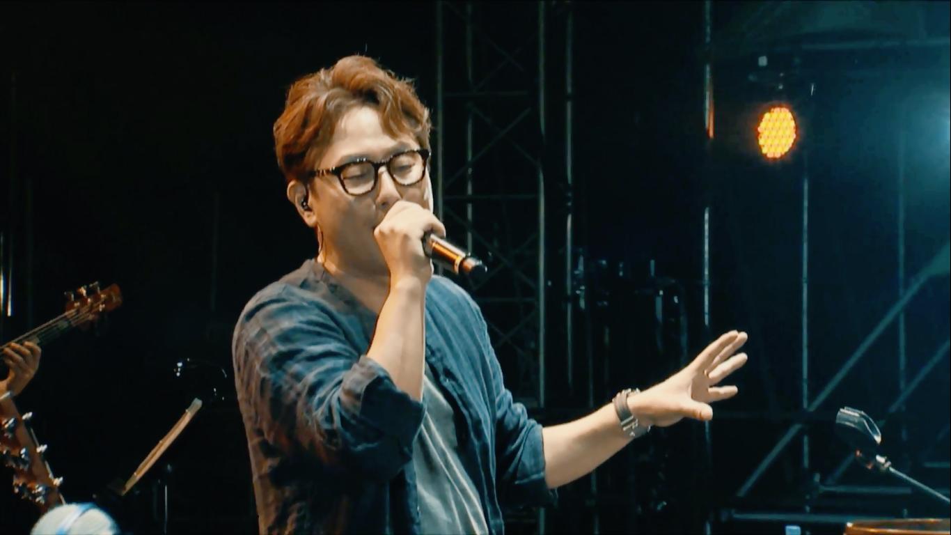 Fall Clothes - Yoon Jong Shin