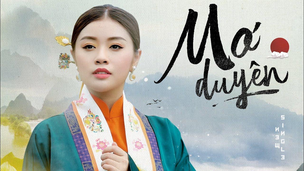 Mơ Duyên - Nguyễn Thu Hằng
