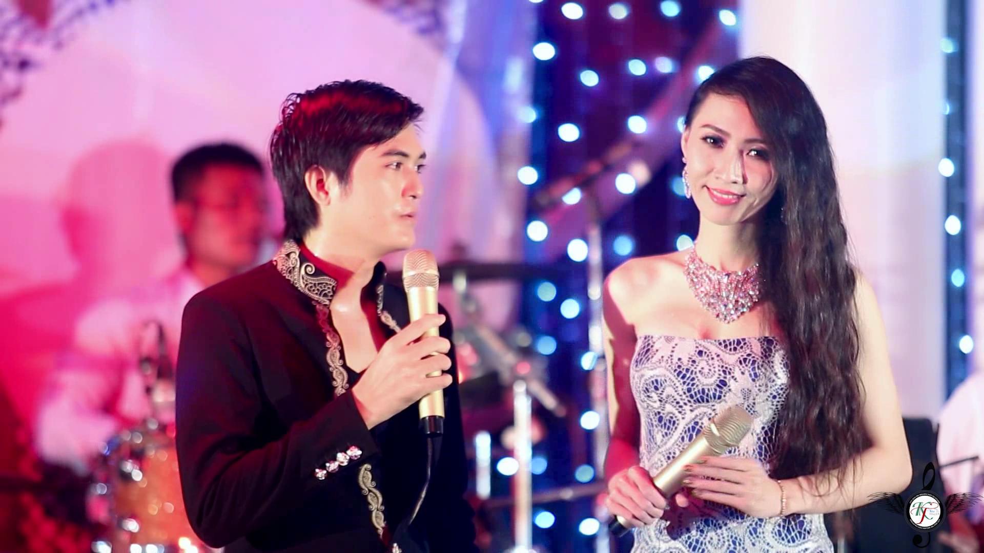 Mai Lỡ Hai Mình Xa Nhau - Kim Thư, Giang Trường